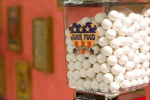 Stress - Junk Food Cravings