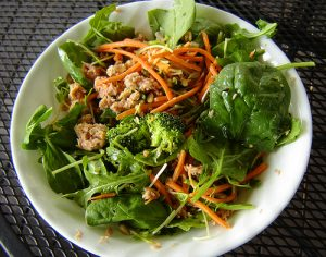 NYC Nutritionist