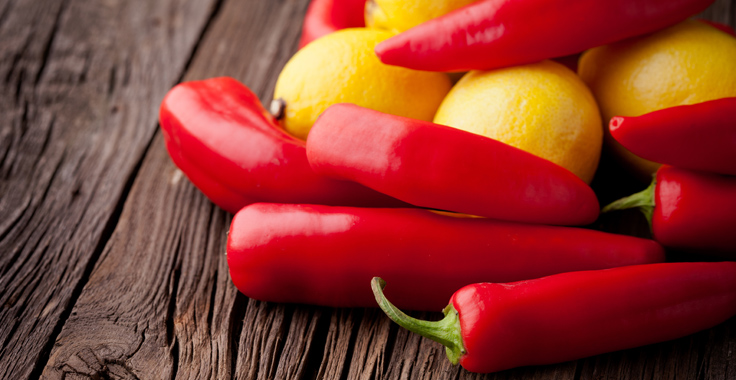 HH_SFF_CayennePepper_Lemon_Fotolia_59052395_Subscription_Monthly_XXL_736x380
